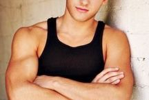 Cody Christian / Theo Raeken -Being The Bait!- Warning! Extremelly Cutie!