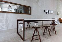 Showrooms / Ateliers