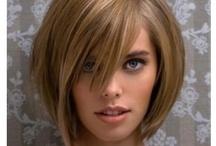 hair / by Christina Johnson