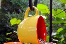 garden ideas / by Tesa Schmidt
