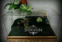 Seserahan / Http://www.houseofseserahan.com