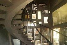 Cafés & Restaurants Design, par Benayoun architectes - marc benayoun