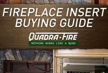 Fireplace Inserts / 0