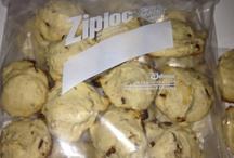 """Eats: Cookies / by Erin """"Cordray' Schwab"""