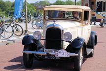 Citroën 2 portes 2 doors