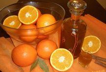 sirupy likéry