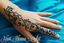 henna video tutorial