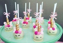 Fun Food Ideas For Kids Parties
