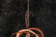 Geometrical & Spherical Lamps