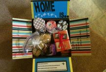 Care packages / by Keri McCollough