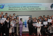 Global Green & Healthy Hospitals Network