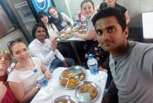Old Delhi Walking Tour