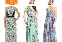 Resort wedding dresses