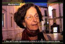 Foto da Martina Franca / Le foto delle nostre notizie che pubblichiamo su www.martinanews.it