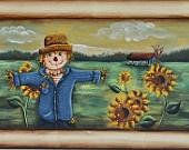 Etsy latelierdannemarie / Boutique virtuelle, oeuvres uniques, peintes à la main par Anne-marie boisvert