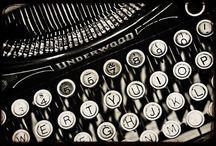 # TypeWriters