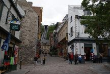 Quebec holiday