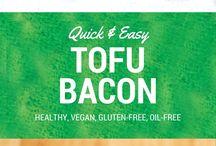 Tofu Recipes and Ideas