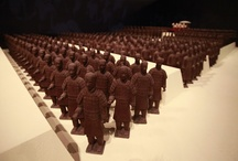 Chocolate World Wonderland