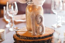 ideas for a {wedding} / by Sara Wilbur