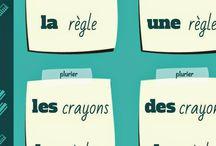 Idées pour classe de français / Bande dessinée