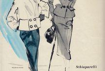 Carteles moda