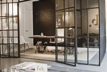 showroom & office inspiration