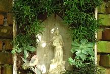 Altar varanda