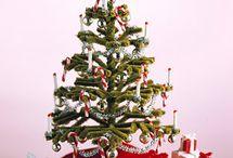 Christmas - Mini-trees