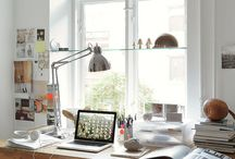 Office / Home Office / by Peter McKie