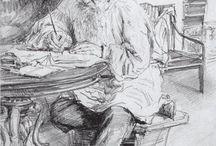 Lev Tostoy