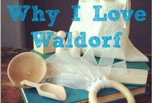 Weekend Waldorf?