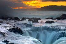 Falls - cascate