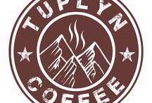 TUPLYN COFFEE / Rosquillas Americanas, coffee, capuccino, frappé, batidos, smoothies y bollería #tuplyncoffee