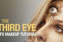 SFX and Makeup