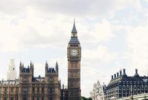 London Calling / by HerRoom