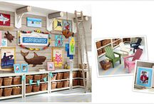 Kids Entertainment Room / by Theresa Hissong Seid
