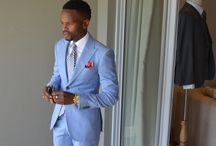 Mlu Buthelezi's Wardrobe / Visuals of my wardrobe style and inspirations. Styled by Linda Makhanya I LM Tailored Suit