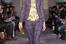 London Fashion Week, February 2017