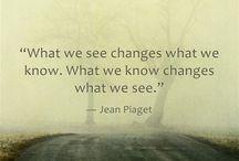 ECE- Piaget