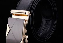 Leather Belts Australia