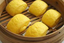 Mantou/Steamed Bun