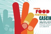 Finger Food Festival!