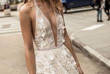 Briads dresses