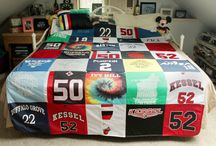 """""""Hugs From Home"""" Quilts / http://www.hugs-from-heaven.com"""