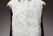 FUR / Fluffy stuff  either my own designs and inspirations.
