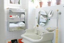 Bathroom / by Sarah Erck Welle