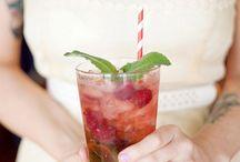 Delightful Drinks  / by PortlandPalate
