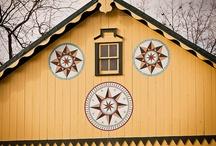 Barn / by Traseguss Trunenp