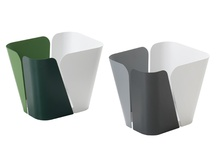 Railo / Railo (the word for chasm in Finnish) is a magazine rack or waste-paper bin.